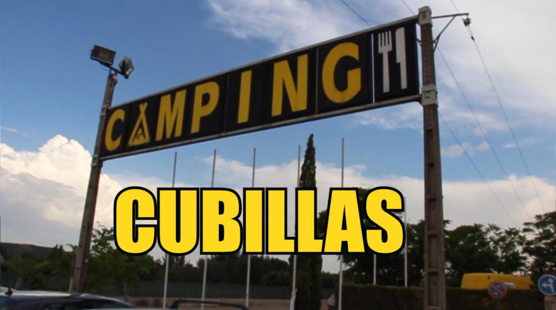VERANO EN CAMPING CUBILLAS