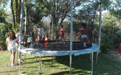 Nuevas actividades del Camping Cubillas
